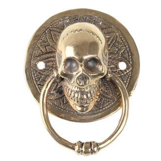 Inel metalic ușă  QUEEN OF DARKNESS - Golden, QUEEN OF DARKNESS