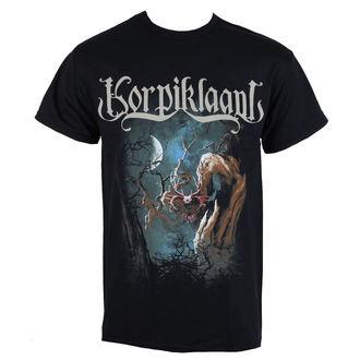 tricou stil metal bărbați Korpiklaani - AMMANAHAUTA - RAZAMATAZ, RAZAMATAZ, Korpiklaani