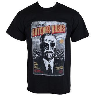tricou stil metal bărbați Butcher Babies - WAR MACHINE - RAZAMATAZ, RAZAMATAZ, Butcher Babies