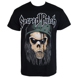 tricou stil metal bărbați Sacred Reich - OD - RAZAMATAZ, RAZAMATAZ, Sacred Reich