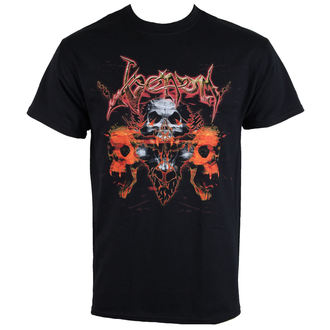 tricou stil metal bărbați Venom - SKULLS - RAZAMATAZ, RAZAMATAZ, Venom