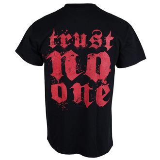 tricou stil metal bărbați Devildriver - BITE THE HAND - RAZAMATAZ, RAZAMATAZ, Devildriver