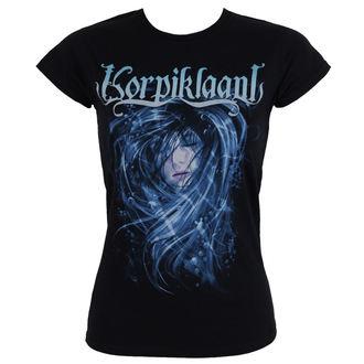 tricou stil metal femei Korpiklaani - MAIDEN - RAZAMATAZ, RAZAMATAZ, Korpiklaani