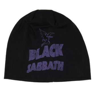 Căciulă Black Sabbath - LOGO & DEVIL - RAZAMATAZ, RAZAMATAZ, Black Sabbath