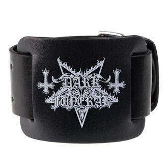Brăţară Dark Funeral - LOGO - RAZAMATAZ, RAZAMATAZ, Dark Funeral