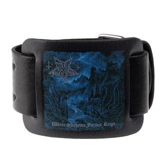 Brăţară Dark Funeral - WHERE SHADOWS FOREVER REIGN - RAZAMATAZ, RAZAMATAZ, Dark Funeral