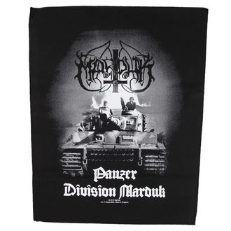 Petic Marduk - PANZER DIVISION - RAZAMATAZ, RAZAMATAZ, Marduk