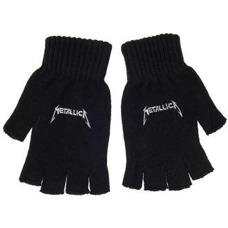 Mănuși Metallica - LOGO - RAZAMATAZ, RAZAMATAZ, Metallica