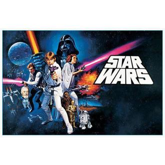 Poster Star Wars - A New Hope - Landscape, PYRAMID POSTERS