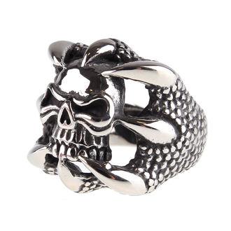 Inel ETNOX - Claw Skull - SR1162
