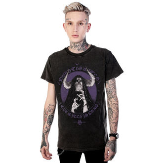 tricou hardcore femei - Witch - DISTURBIA, DISTURBIA