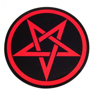 Autocolant Generic - Pentagram, C&D VISIONARY