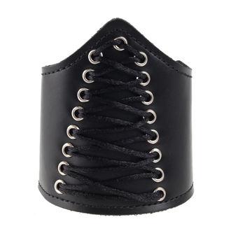 Brăţară Binding - Black, BLACK & METAL