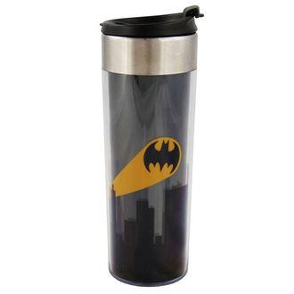 Halbă termică Batman - Logo