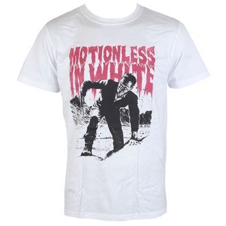 Tricou bărbați MOTIONLESS IN WHITE - MUNSTER - LIVE NATION, LIVE NATION, Motionless in White