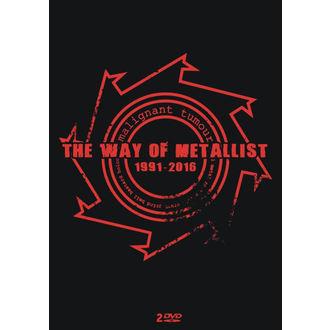DVD-uri Malignant Tumour - The Way Of Metallist, NNM, Malignant Tumour