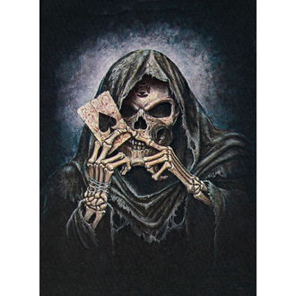 Pătură ALCHEMY GOTHIC - Reaper Ace, ALCHEMY GOTHIC