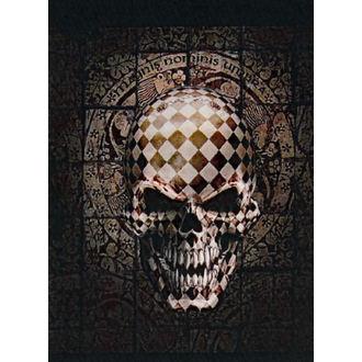 Pătură ALCHEMY GOTHIC - Resurrection Nevermore, ALCHEMY GOTHIC