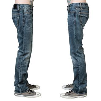Pantaloni bărbați (jeans) WORNSTAR - Essentials, WORNSTAR