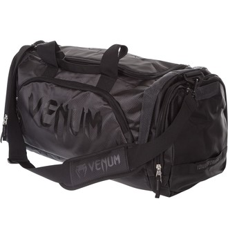 Geantă VENUM - Trainer Lite Sport - Black / Black, VENUM