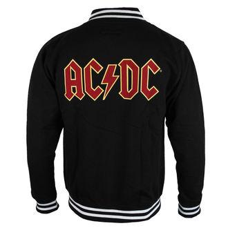 hanorac bărbați AC-DC - Classic Logo - ROCK OFF, ROCK OFF, AC-DC