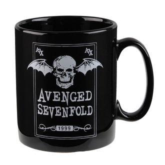 Cană Avenged Sevenfold - ROCK OFF, ROCK OFF, Avenged Sevenfold