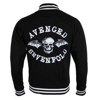 hanorac bărbați Avenged Sevenfold - Death Bat - ROCK OFF, ROCK OFF, Avenged Sevenfold