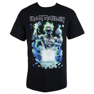 tricou stil metal bărbați Iron Maiden - Speed of Light - ROCK OFF, ROCK OFF, Iron Maiden