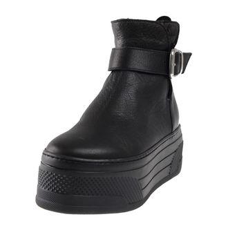 cizme cu platformă femei - Eve - ALTERCORE, ALTERCORE