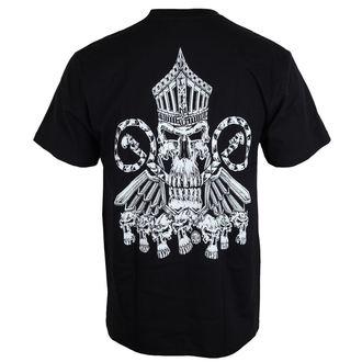 tricou stil metal bărbați Doga - Mikuláš -, Doga