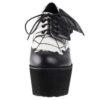 cizme cu platformă femei - IRON FIST, IRON FIST