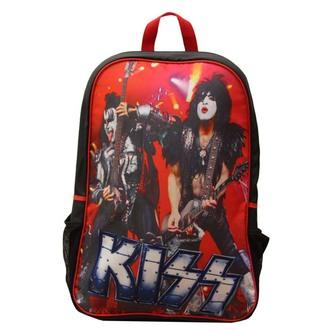 Rucsac KISS - Live in Concert, Kiss