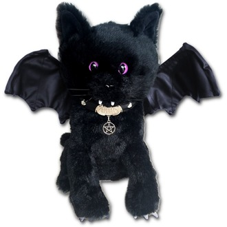 Jucărie de pluș  SPIRAL - BAT CAT - Winged Collectable Soft, SPIRAL