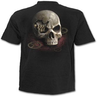 tricou copii - STEAM PUNK BANDIT - SPIRAL, SPIRAL