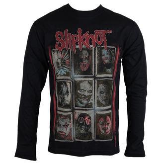 tricou stil metal bărbați Slipknot - New Mass - ROCK OFF, ROCK OFF, Slipknot
