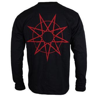 tricou stil metal bărbați Slipknot - Blocks - ROCK OFF, ROCK OFF, Slipknot