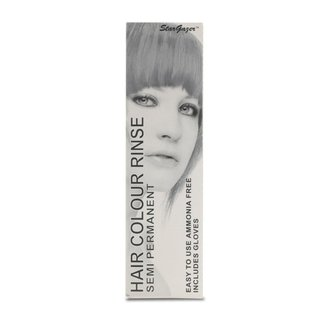 Colorant de păr STAR GAZER - Semi Perm - Rinse Silverlook, STAR GAZER
