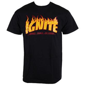 tricou stil metal bărbați Ignite - Skate - Buckaneer, Buckaneer, Ignite