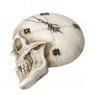 Ceas ALCHEMY GOTHIC - Tempore Mortis Skull, ALCHEMY GOTHIC