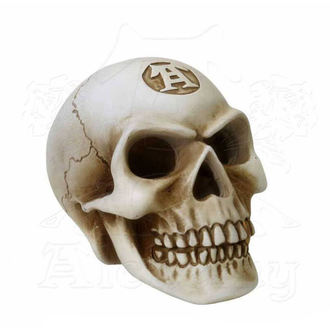 Decoraţiune ALCHEMY GOTHIC - LED Skull, ALCHEMY GOTHIC