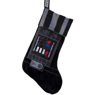 Decoraţiune (ciorap de Crăciun) Star Wars - Darth Vader