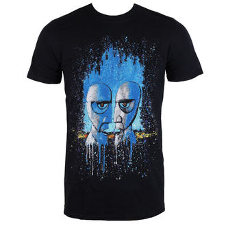 tricou stil metal bărbați Pink Floyd - Division Bell Drip - ROCK OFF