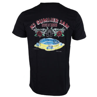 tricou stil metal bărbați Guns N' Roses - Summer Jam 1988 - ROCK OFF, ROCK OFF, Guns N' Roses