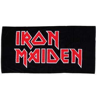 Prosop Iron Maiden - Logo, NNM, Iron Maiden
