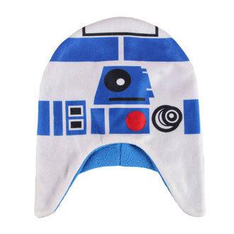 Căciulă Star Wars - R2-D2 Face, NNM