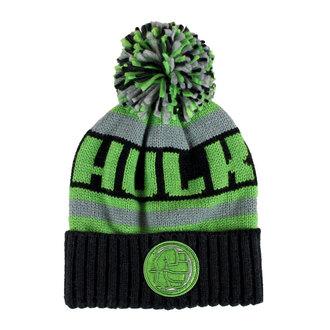 Căciulă Hulk - Logo