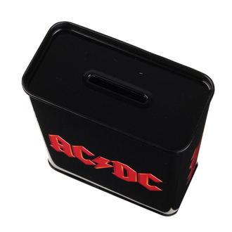 Cutie AC / DC, AC-DC