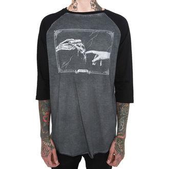 Tricou cu mâneci 3/4 bărbați RON FIST