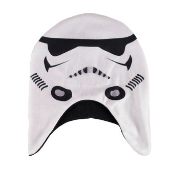 Căciulă Star Wars - Stormtrooper, NNM
