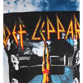 tricou stil metal bărbați Def Leppard - High N Dry - BAILEY, BAILEY, Def Leppard